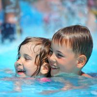 Bazénové kartušové filtrácie